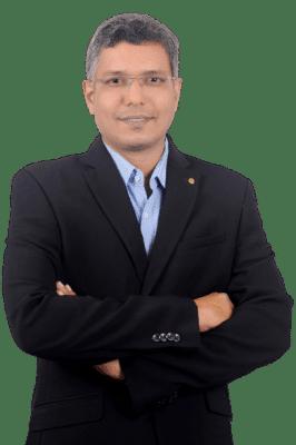 Ratnesh Upadhyay CEO,Lisa Home Solutions (P) Ltd