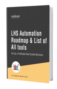 lead generation automation course for realtors