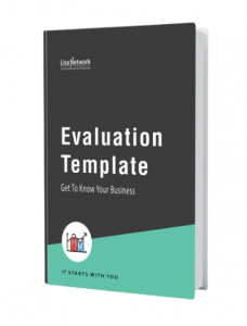 evaluation temp realestate workshop